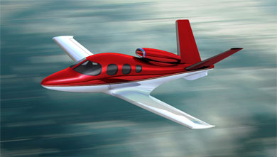 Cirrus Sales and Charter Services Sarasota